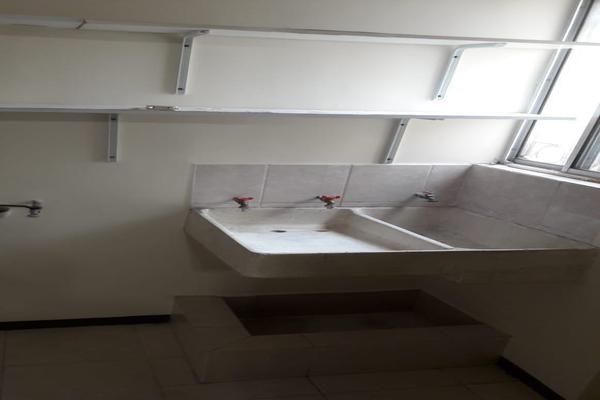 Foto de casa en renta en  , galerías del camino real 1er. sector, guadalupe, nuevo león, 17983660 No. 14