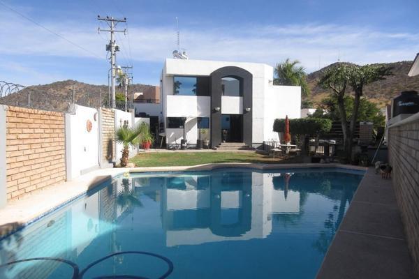 Foto de casa en venta en gales 6, residencial bretaña, hermosillo, sonora, 0 No. 05