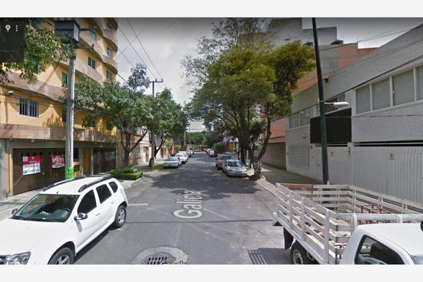 Foto de departamento en venta en galicia 240, álamos, benito juárez, df / cdmx, 13291475 No. 02