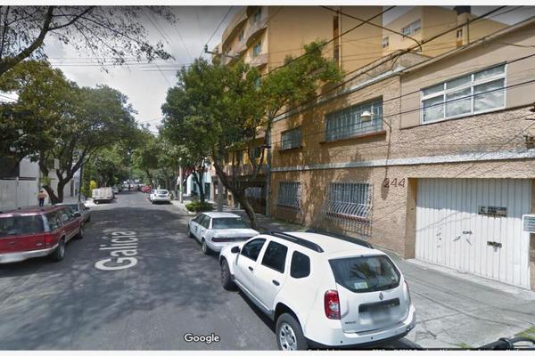 Foto de departamento en venta en galicia 240, álamos, benito juárez, df / cdmx, 13291475 No. 03