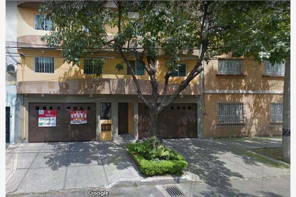 Foto de departamento en venta en galicia 240, álamos, benito juárez, df / cdmx, 0 No. 05