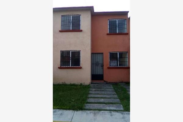 Foto de casa en venta en galicia 272, loma bonita, emiliano zapata, morelos, 5930199 No. 01