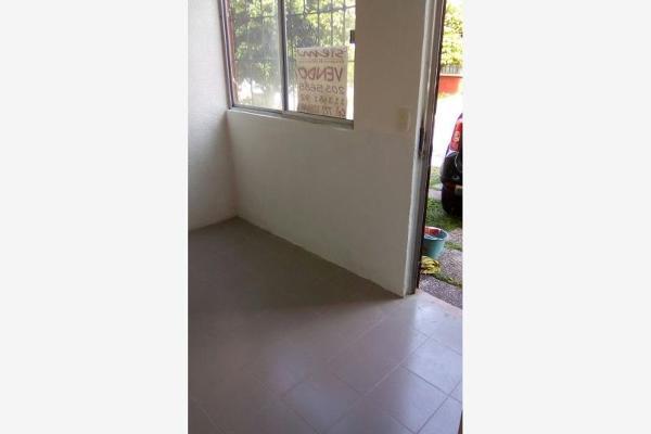 Foto de casa en venta en galicia 272, loma bonita, emiliano zapata, morelos, 5930199 No. 02