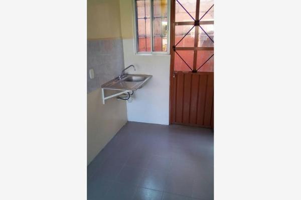 Foto de casa en venta en galicia 272, loma bonita, emiliano zapata, morelos, 5930199 No. 03