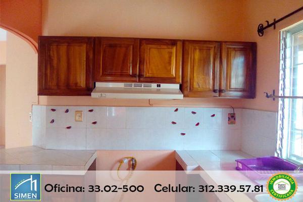 Foto de casa en renta en galicia 774, villas providencia, villa de álvarez, colima, 8417402 No. 02