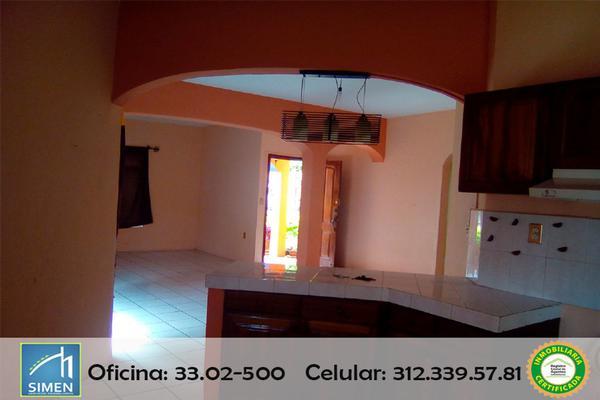 Foto de casa en renta en galicia 774, villas providencia, villa de álvarez, colima, 8417402 No. 03