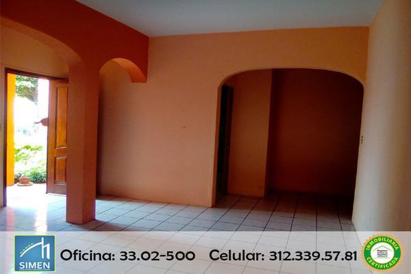 Foto de casa en renta en galicia 774, villas providencia, villa de álvarez, colima, 8417402 No. 04