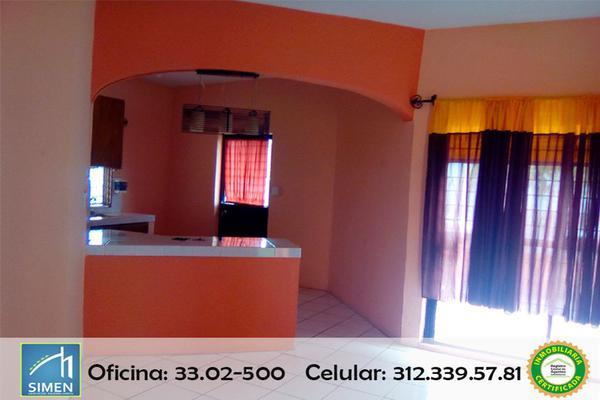 Foto de casa en renta en galicia 774, villas providencia, villa de álvarez, colima, 8417402 No. 05