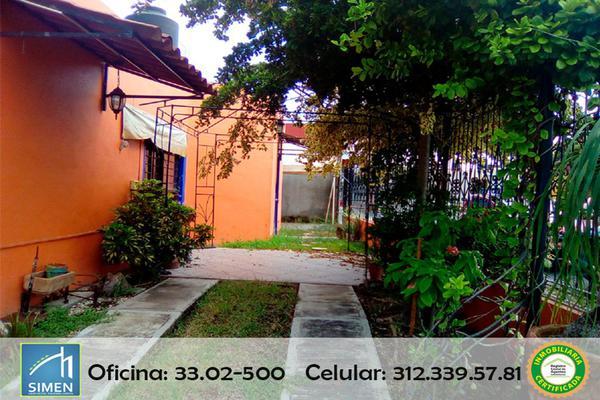 Foto de casa en renta en galicia 774, villas providencia, villa de álvarez, colima, 8417402 No. 06