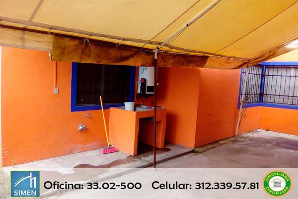 Foto de casa en renta en galicia 774, villas providencia, villa de álvarez, colima, 8417402 No. 07