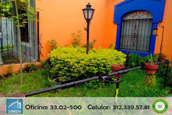 Foto de casa en renta en galicia 774, villas providencia, villa de álvarez, colima, 8417402 No. 08