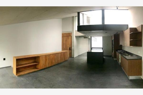 Foto de departamento en venta en galileo 00, polanco v sección, miguel hidalgo, df / cdmx, 5365592 No. 02