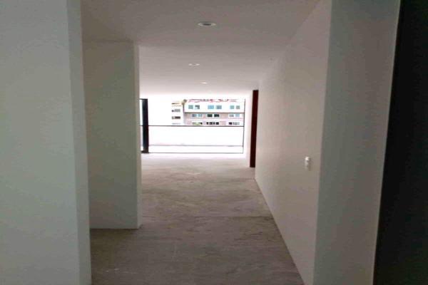 Foto de departamento en venta en galileo , polanco i sección, miguel hidalgo, df / cdmx, 15230820 No. 09