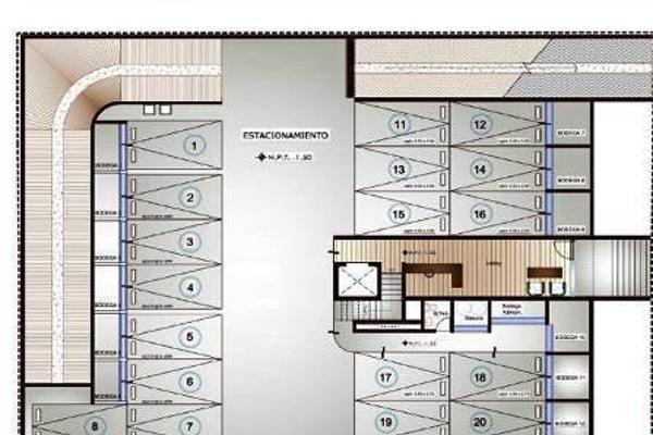 Foto de departamento en venta en galileo , polanco iv sección, miguel hidalgo, distrito federal, 3199370 No. 07