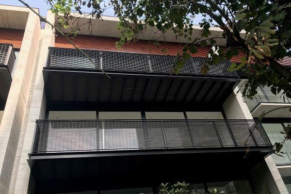 Foto de departamento en venta en galileo , polanco iv sección, miguel hidalgo, df / cdmx, 7526261 No. 03
