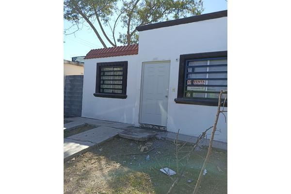 Foto de casa en venta en  , galindo, cadereyta jiménez, nuevo león, 21010417 No. 02