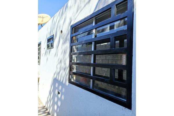Foto de casa en venta en  , galindo, cadereyta jiménez, nuevo león, 21010417 No. 04