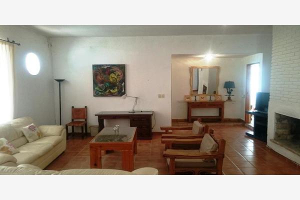 Foto de departamento en renta en gambusinos 63, las cabañas, saltillo, coahuila de zaragoza, 3039885 No. 02