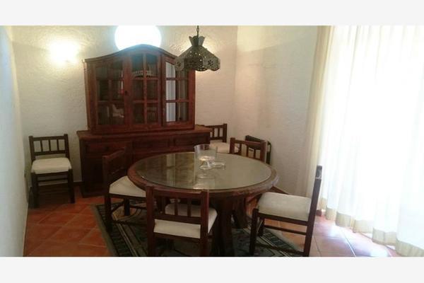 Foto de departamento en renta en gambusinos 63, las cabañas, saltillo, coahuila de zaragoza, 3039885 No. 03