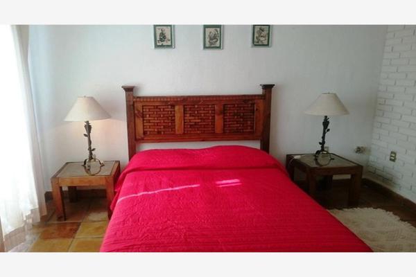 Foto de departamento en renta en gambusinos 63, las cabañas, saltillo, coahuila de zaragoza, 3039885 No. 04