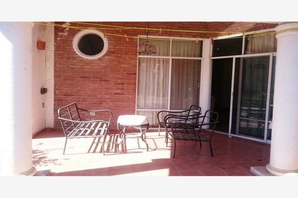 Foto de departamento en renta en gambusinos 63, las cabañas, saltillo, coahuila de zaragoza, 3039885 No. 06