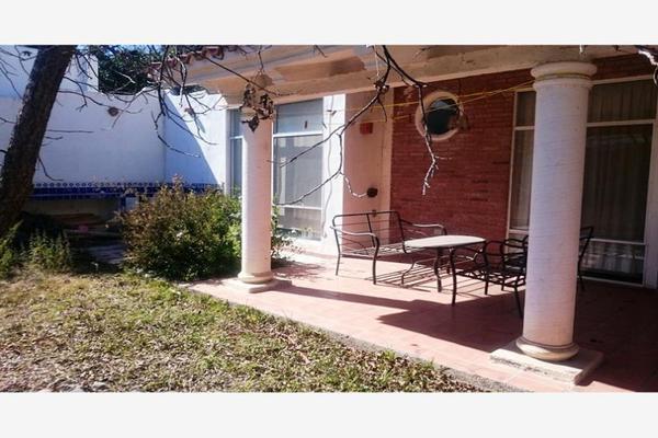 Foto de departamento en renta en gambusinos 63, las cabañas, saltillo, coahuila de zaragoza, 3039885 No. 07