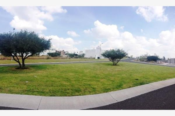 Foto de terreno habitacional en venta en ganaderias ll11, residencial el refugio, querétaro, querétaro, 5692470 No. 03