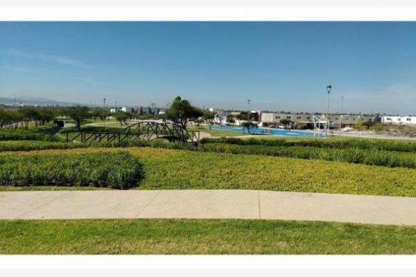 Foto de terreno habitacional en venta en ganaderias ll11, residencial el refugio, querétaro, querétaro, 5692470 No. 04