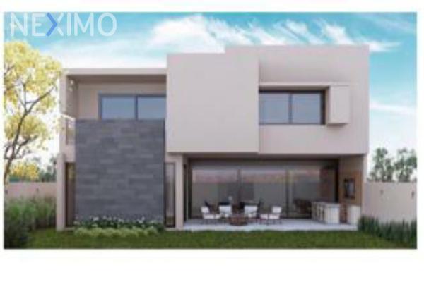 Foto de casa en venta en garambullo 206, desarrollo habitacional zibata, el marqués, querétaro, 8451533 No. 01
