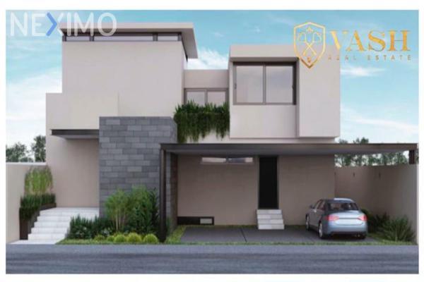 Foto de casa en venta en garambullo 206, desarrollo habitacional zibata, el marqués, querétaro, 8451533 No. 02