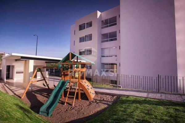 Foto de departamento en venta en garambullo b , privalia ambienta, querétaro, querétaro, 9145140 No. 06