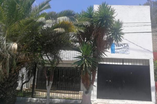 Foto de casa en venta en garbanzo 1, la nogalera, guadalajara, jalisco, 8841494 No. 01