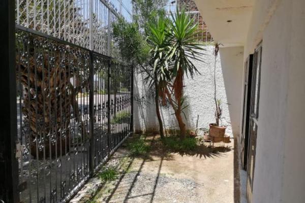 Foto de casa en venta en garbanzo 1, la nogalera, guadalajara, jalisco, 8841494 No. 03