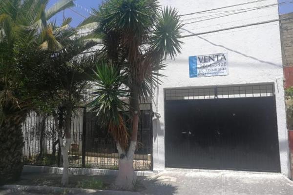 Foto de casa en venta en garbanzo 1, la nogalera, guadalajara, jalisco, 8841494 No. 04