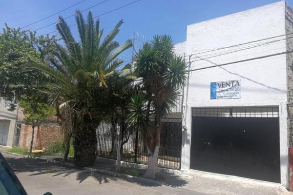 Foto de casa en venta en garbanzo 1, la nogalera, guadalajara, jalisco, 8841494 No. 14