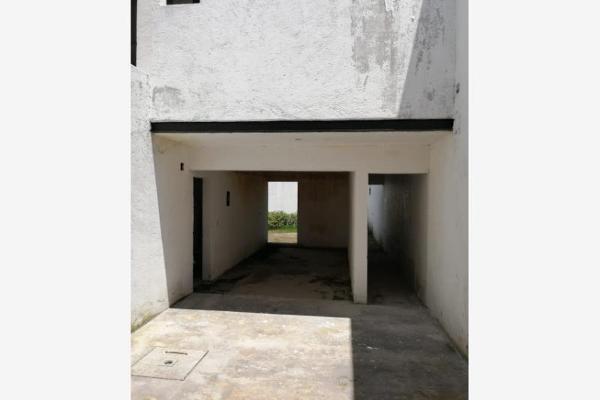 Foto de casa en venta en garbanzo 1, la nogalera, guadalajara, jalisco, 8841494 No. 18
