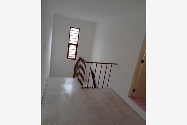 Foto de casa en venta en garcia 369, chapultepec sur, morelia, michoacán de ocampo, 20043894 No. 04