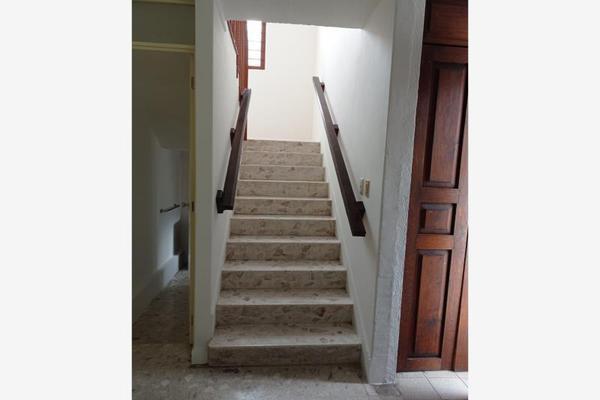Foto de casa en venta en garcia 369, chapultepec sur, morelia, michoacán de ocampo, 20043894 No. 09