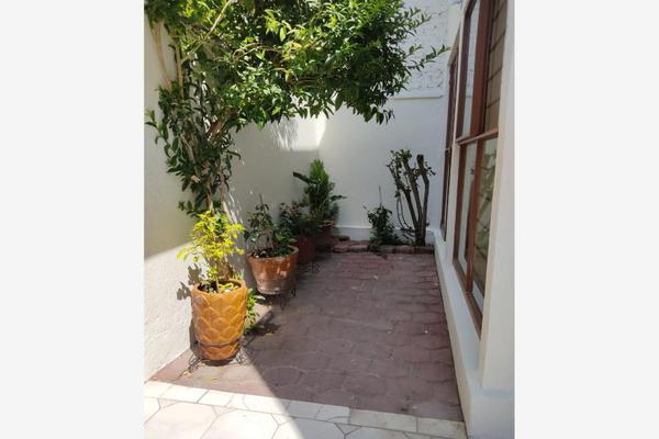 Foto de casa en venta en garcia 369, chapultepec sur, morelia, michoacán de ocampo, 20043894 No. 10