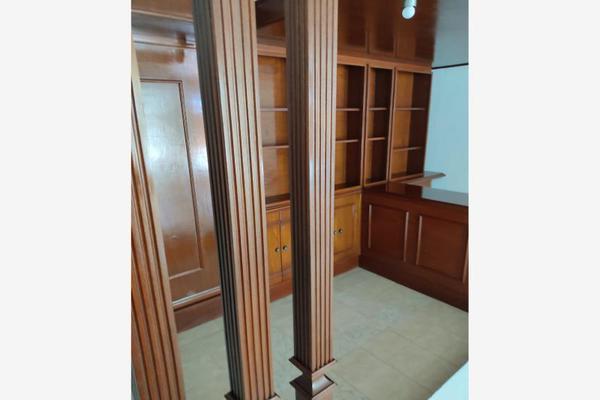 Foto de casa en venta en garcia 369, chapultepec sur, morelia, michoacán de ocampo, 20043894 No. 12