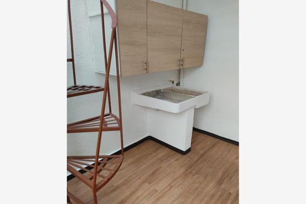 Foto de casa en venta en garcia 369, chapultepec sur, morelia, michoacán de ocampo, 20043894 No. 16
