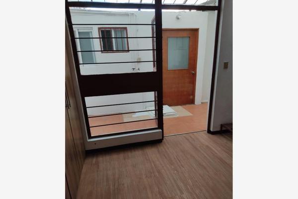 Foto de casa en venta en garcia 369, chapultepec sur, morelia, michoacán de ocampo, 20043894 No. 22