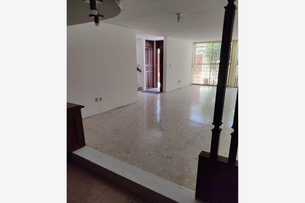 Foto de casa en venta en garcia 369, chapultepec sur, morelia, michoacán de ocampo, 20043894 No. 23