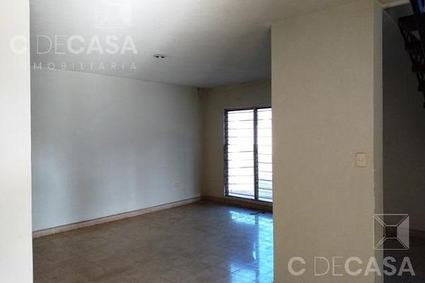 Foto de casa en venta en  , garcia gineres, mérida, yucatán, 12266745 No. 09