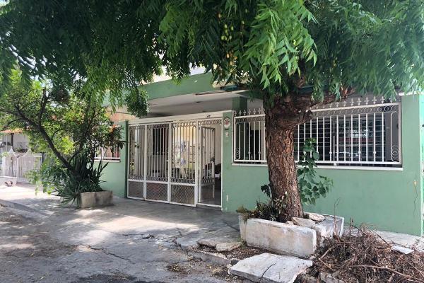 Foto de casa en venta en  , garcia gineres, mérida, yucatán, 14026094 No. 01