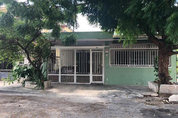 Foto de casa en venta en  , garcia gineres, mérida, yucatán, 14026094 No. 02