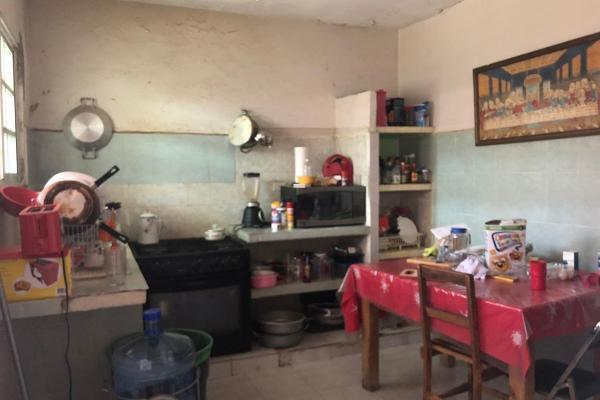 Foto de casa en venta en  , garcia gineres, mérida, yucatán, 14026094 No. 06