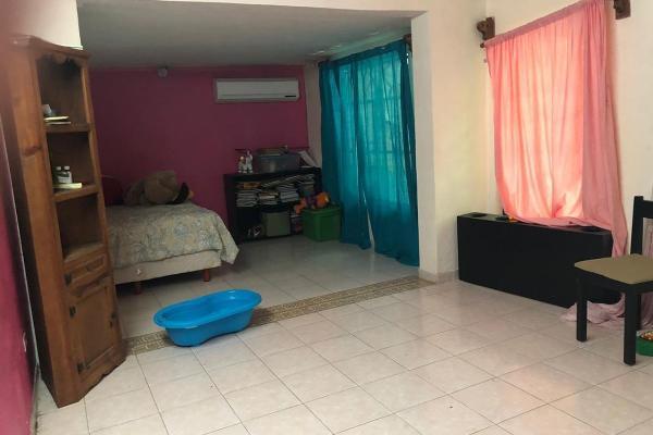 Foto de casa en venta en  , garcia gineres, mérida, yucatán, 14026094 No. 08