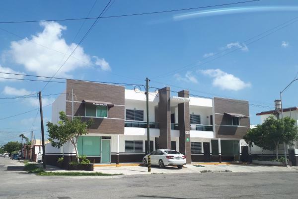 Foto de local en renta en  , garcia gineres, mérida, yucatán, 14028561 No. 01