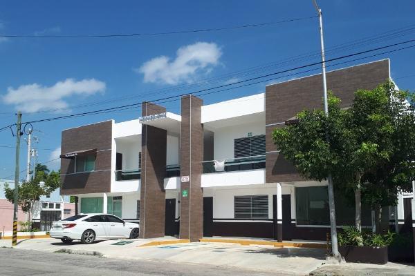 Foto de local en renta en  , garcia gineres, mérida, yucatán, 14028561 No. 02
